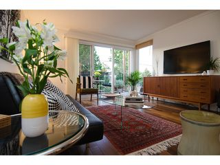 Photo 6: # 206 659 E 8TH AV in Vancouver: Mount Pleasant VE Condo for sale (Vancouver East)  : MLS®# V1075635