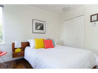 Photo 17: # 206 659 E 8TH AV in Vancouver: Mount Pleasant VE Condo for sale (Vancouver East)  : MLS®# V1075635
