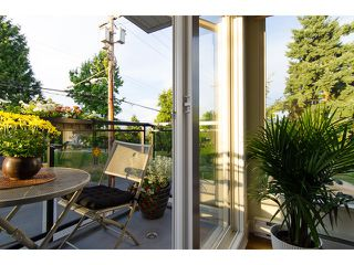 Photo 7: # 206 659 E 8TH AV in Vancouver: Mount Pleasant VE Condo for sale (Vancouver East)  : MLS®# V1075635