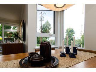 Photo 10: # 206 659 E 8TH AV in Vancouver: Mount Pleasant VE Condo for sale (Vancouver East)  : MLS®# V1075635