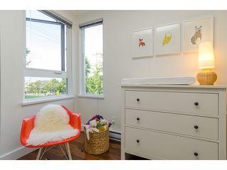 Photo 15: # 206 659 E 8TH AV in Vancouver: Mount Pleasant VE Condo for sale (Vancouver East)  : MLS®# V1075635