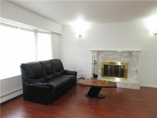 Photo 2: 3416 E 4TH AV in Vancouver: Renfrew VE House for sale (Vancouver East)  : MLS®# V1099526