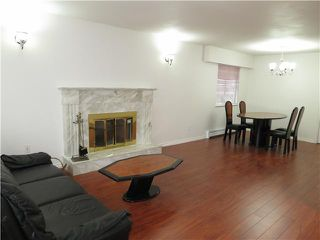 Photo 3: 3416 E 4TH AV in Vancouver: Renfrew VE House for sale (Vancouver East)  : MLS®# V1099526