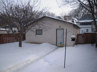 Photo 18: 459 Greenwood Place in Winnipeg: West End / Wolseley Residential for sale (Central Winnipeg)  : MLS®# 1504170