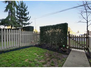 Photo 7: # 102 8775 161ST ST in Surrey: Fleetwood Tynehead Condo for sale : MLS®# F1431447