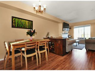 Photo 3: # 102 8775 161ST ST in Surrey: Fleetwood Tynehead Condo for sale : MLS®# F1431447