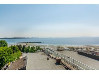 Photo 19: # 504 15025 VICTORIA AV: White Rock Condo for sale (South Surrey White Rock)  : MLS®# F1440872