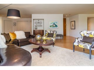 Photo 3: # 504 15025 VICTORIA AV: White Rock Condo for sale (South Surrey White Rock)  : MLS®# F1440872