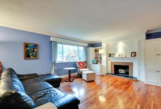Photo 2: 1780 GREENMOUNT AV in Port Coquitlam: Oxford Heights House for sale : MLS®# V1142625