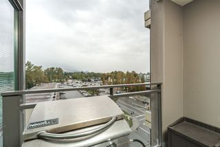 Photo 13: 705 2789 SHAUGHNESSY STREET in Port Coquitlam: Central Pt Coquitlam Condo for sale : MLS®# R2008410