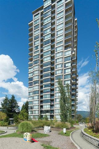 Photo 18: 705 2789 SHAUGHNESSY STREET in Port Coquitlam: Central Pt Coquitlam Condo for sale : MLS®# R2008410