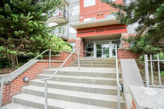 Photo 20: 309 3240 ST JOHNS STREET in Port Moody: Port Moody Centre Condo for sale : MLS®# R2077514