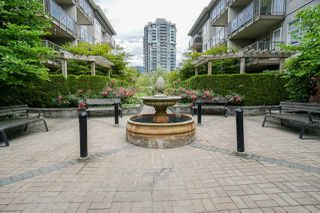 Photo 19: 309 3240 ST JOHNS STREET in Port Moody: Port Moody Centre Condo for sale : MLS®# R2077514