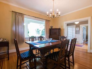 Photo 6: 1355 DEVONSHIRE CRESCENT in Vancouver: Shaughnessy House for sale (Vancouver West)  : MLS®# R2090147