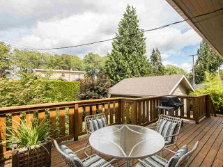 Photo 13: 1355 DEVONSHIRE CRESCENT in Vancouver: Shaughnessy House for sale (Vancouver West)  : MLS®# R2090147