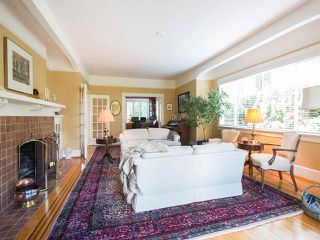 Photo 4: 1355 DEVONSHIRE CRESCENT in Vancouver: Shaughnessy House for sale (Vancouver West)  : MLS®# R2090147