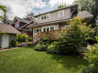 Photo 15: 1355 DEVONSHIRE CRESCENT in Vancouver: Shaughnessy House for sale (Vancouver West)  : MLS®# R2090147