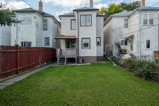 Photo 7: 721 College Avenue in Winnipeg: North End Single Family Detached for sale (4A)  : MLS®# 1623391