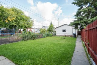 Photo 5: 721 College Avenue in Winnipeg: North End Single Family Detached for sale (4A)  : MLS®# 1623391