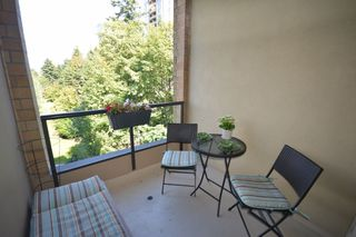 Photo 19: 507 7388 SANDBORNE AVENUE in Burnaby: South Slope Condo for sale (Burnaby South)  : MLS®# R2100697
