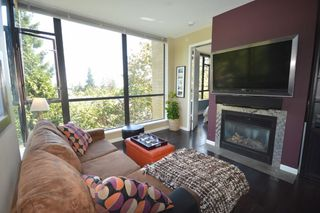 Photo 6: 507 7388 SANDBORNE AVENUE in Burnaby: South Slope Condo for sale (Burnaby South)  : MLS®# R2100697