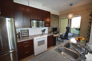 Photo 3: 507 7388 SANDBORNE AVENUE in Burnaby: South Slope Condo for sale (Burnaby South)  : MLS®# R2100697