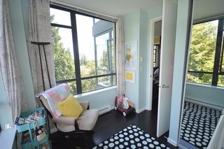 Photo 11: 507 7388 SANDBORNE AVENUE in Burnaby: South Slope Condo for sale (Burnaby South)  : MLS®# R2100697
