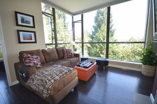 Photo 12: 507 7388 SANDBORNE AVENUE in Burnaby: South Slope Condo for sale (Burnaby South)  : MLS®# R2100697