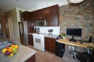 Photo 4: 507 7388 SANDBORNE AVENUE in Burnaby: South Slope Condo for sale (Burnaby South)  : MLS®# R2100697