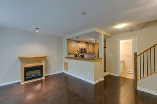 Photo 3: 77 7488 SOUTHWYNDE AVENUE in Burnaby: South Slope Townhouse for sale (Burnaby South)  : MLS®# R2120545