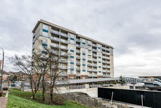Photo 14: 402 200 KEARY STREET in New Westminster: Sapperton Condo for sale : MLS®# R2145784