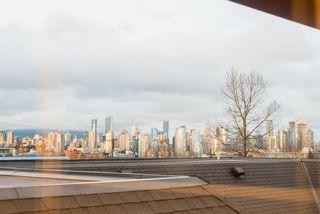 Photo 11: 307 1876 W 6TH AVENUE in Vancouver: Kitsilano Condo for sale (Vancouver West)  : MLS®# R2143706
