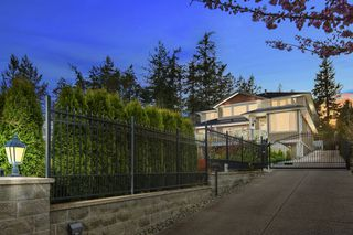 Main Photo: 5264 Parker in Cordova Bay: Single Family Detached for sale : MLS®# 376264