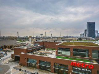 Photo 15: 2220 Lake Shore  Blvd W Unit #709 in Toronto: Mimico Condo for sale (Toronto W06)  : MLS®# W3768896