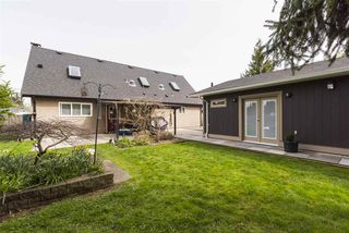 Main Photo: 4633 RILEY PLACE in Delta: Ladner Elementary House for sale (Ladner)  : MLS®# R2254168