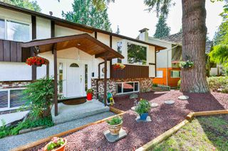 Photo 2: 3848 CLEMATIS CRESCENT in Port Coquitlam: Oxford Heights House for sale : MLS®# R2274835