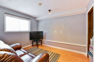 Photo 16: 3848 CLEMATIS CRESCENT in Port Coquitlam: Oxford Heights House for sale : MLS®# R2274835