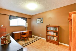 Photo 12: 3848 CLEMATIS CRESCENT in Port Coquitlam: Oxford Heights House for sale : MLS®# R2274835