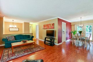 Photo 7: 3848 CLEMATIS CRESCENT in Port Coquitlam: Oxford Heights House for sale : MLS®# R2274835
