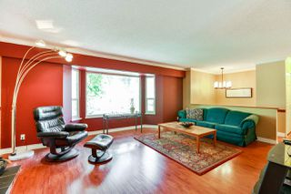 Photo 6: 3848 CLEMATIS CRESCENT in Port Coquitlam: Oxford Heights House for sale : MLS®# R2274835