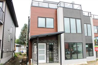 Photo 1:  in Edmonton: Zone 18 House Half Duplex for sale : MLS®# E4167925