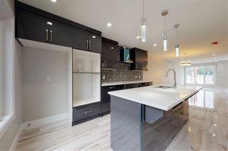 Photo 3:  in Edmonton: Zone 18 House Half Duplex for sale : MLS®# E4167925