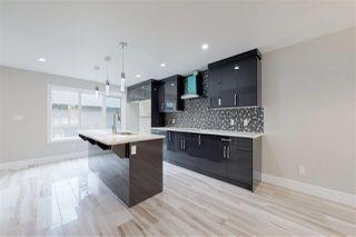 Photo 2:  in Edmonton: Zone 18 House Half Duplex for sale : MLS®# E4167925