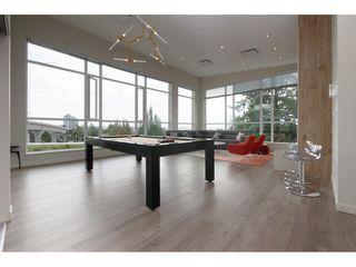"""Photo 18: 2204 691 NORTH Road in Coquitlam: Coquitlam West Condo for sale in """"BURUITLAM CAPITAL"""" : MLS®# R2398383"""