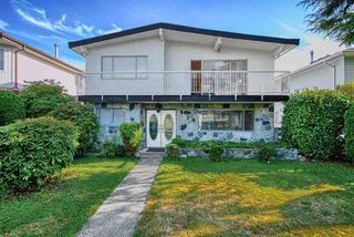 Main Photo: 3058 18TH Avenue in Vancouver: Renfrew Heights House for sale (Vancouver East)  : MLS®# R2401189