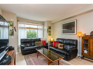 """Photo 12: 357 8328 207A Street in Langley: Willoughby Heights Condo for sale in """"Yorkson Creek"""" : MLS®# R2404461"""