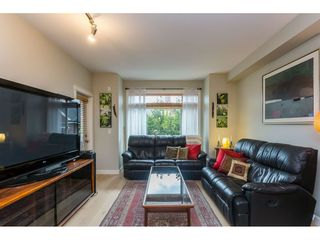 """Photo 11: 357 8328 207A Street in Langley: Willoughby Heights Condo for sale in """"Yorkson Creek"""" : MLS®# R2404461"""