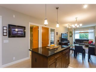 """Photo 8: 357 8328 207A Street in Langley: Willoughby Heights Condo for sale in """"Yorkson Creek"""" : MLS®# R2404461"""