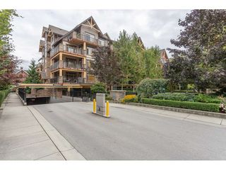 """Photo 2: 357 8328 207A Street in Langley: Willoughby Heights Condo for sale in """"Yorkson Creek"""" : MLS®# R2404461"""