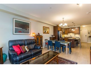 """Photo 13: 357 8328 207A Street in Langley: Willoughby Heights Condo for sale in """"Yorkson Creek"""" : MLS®# R2404461"""